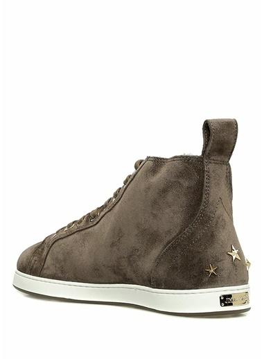 Jimmy Choo Sneakers Füme